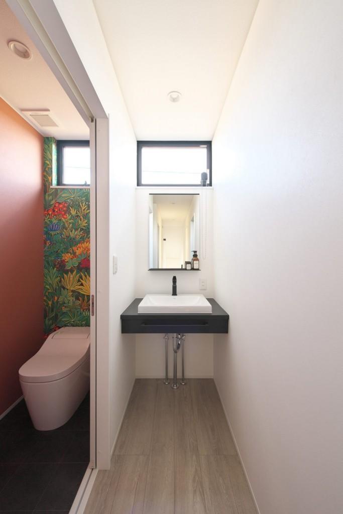 【2Fトイレ・手洗い】13-1024x1536